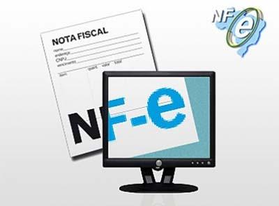 Nota Fiscal de Serviço Eletrônica (NFS-e) da Prefeitura Municipal de Curitiba