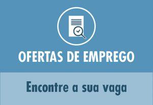 Consulta de Vagas de Emprego - Prefeitura Municipal de Curitiba